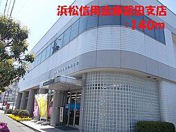 銀行浜松信用金...