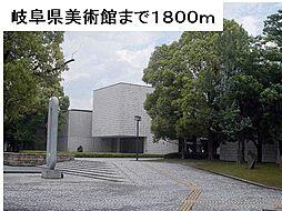 岐阜県美術館ま...