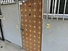 エントランス,2K,面積30m2,賃料4.5万円,JR川越線 的場駅 徒歩9分,,埼玉県川越市的場2丁目