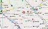 地図,2LDK,面積48.87m2,賃料8.8万円,JR京浜東北・根岸線 南浦和駅 徒歩9分,,埼玉県さいたま市南区根岸1丁目