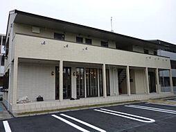 伊豆箱根鉄道駿豆線 伊豆長岡駅 バス6分 小学校前下車 徒歩4分の賃貸アパート