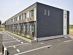JR東海道本線 島田駅 バス55分 細江下車 徒歩15分の賃貸アパート