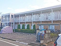 JR両毛線 前橋駅 徒歩30分の賃貸アパート