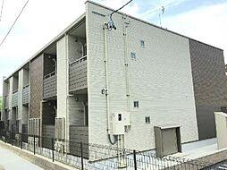 愛知環状鉄道 六名駅 徒歩17分の賃貸アパート