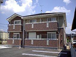 JR中央本線 瑞浪駅 徒歩23分の賃貸アパート