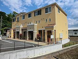JR東海道本線 沼津駅 バス15分 八幡神社前下車 徒歩1分の賃貸アパート