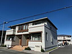 JR東海道本線 沼津駅 バス17分 杉沢下車 徒歩3分の賃貸アパート