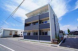 JR両毛線 伊勢崎駅 6.4kmの賃貸アパート