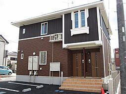 愛知県日進市野方町西島の賃貸ア...