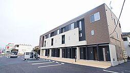 JR東北本線 蓮田駅 徒歩23分の賃貸アパート