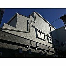 西武有楽町線 新桜台駅 徒歩4分の賃貸アパート