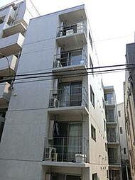 JR山手線 大崎駅 徒歩9分の賃貸マンション