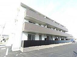 東武伊勢崎線 館林駅 徒歩15分の賃貸アパート