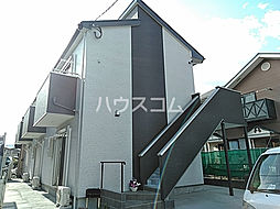 小田急小田原線 本厚木駅 バス15分 子中下車 徒歩3分の賃貸アパート