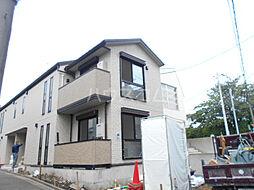 東急東横線 都立大学駅 徒歩20分の賃貸テラスハウス