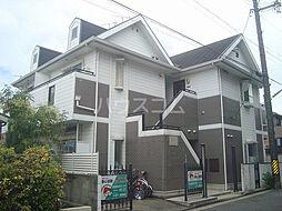 北岡崎駅 3.3万円