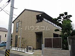 名鉄名古屋本線 岡崎公園前駅 徒歩11分の賃貸アパート