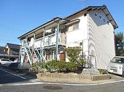 四郷駅 3.8万円