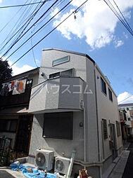 都営三田線 板橋区役所前駅 徒歩8分の賃貸一戸建て