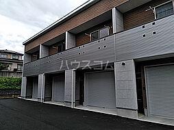 静岡鉄道静岡清水線 狐ヶ崎駅 バス20分 柏尾下車 3.6kmの賃貸アパート