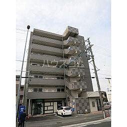 豊橋鉄道東田本線 東八町駅 徒歩5分の賃貸マンション
