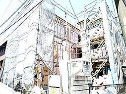 ハーミットクラブハウス日吉IV(仮)