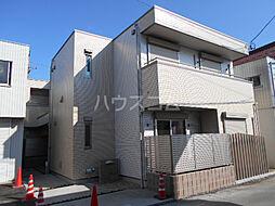 名鉄犬山線 柏森駅 徒歩9分の賃貸アパート