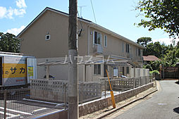 JR篠栗線 門松駅 徒歩22分の賃貸アパート