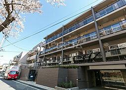 東京メトロ丸ノ内線 中野富士見町駅 徒歩6分の賃貸マンション