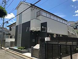 西武池袋線 富士見台駅 徒歩7分の賃貸アパート