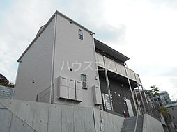 東急東横線 妙蓮寺駅 徒歩12分の賃貸アパート