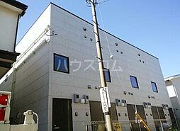 西武池袋線 ひばりヶ丘駅 徒歩13分の賃貸アパート