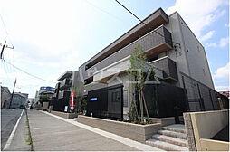 JR武蔵野線 三郷駅 徒歩5分の賃貸マンション