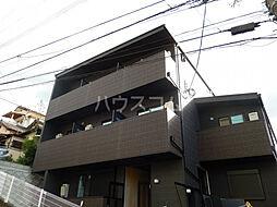 福岡市地下鉄七隈線 六本松駅 徒歩11分の賃貸アパート