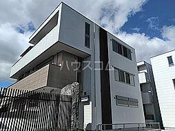 阪急京都本線 西山天王山駅 徒歩18分の賃貸マンション