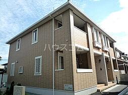 JR東北本線 蓮田駅 徒歩18分の賃貸アパート