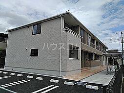 東武日光線 南栗橋駅 徒歩18分の賃貸アパート