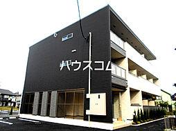 東武野田線 豊春駅 徒歩6分の賃貸アパート