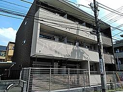 小田急小田原線 登戸駅 徒歩6分の賃貸アパート