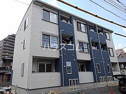 名古屋市営東山線 一社駅 徒歩10分の賃貸アパート