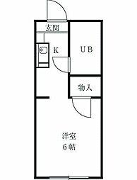 千葉みなと駅 3.7万円