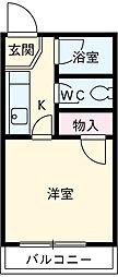 高蔵寺駅 2.9万円
