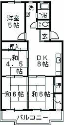 安城駅 5.4万円