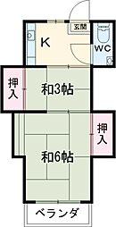 辻堂駅 2.5万円