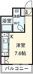 門前仲町駅 8.8万円