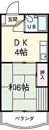 上社駅 3.1万円