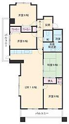 星ヶ丘駅 11.2万円