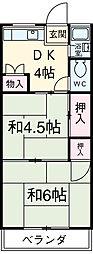覚王山駅 4.0万円