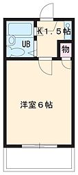 東山公園駅 3.6万円