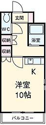 本郷駅 3.5万円